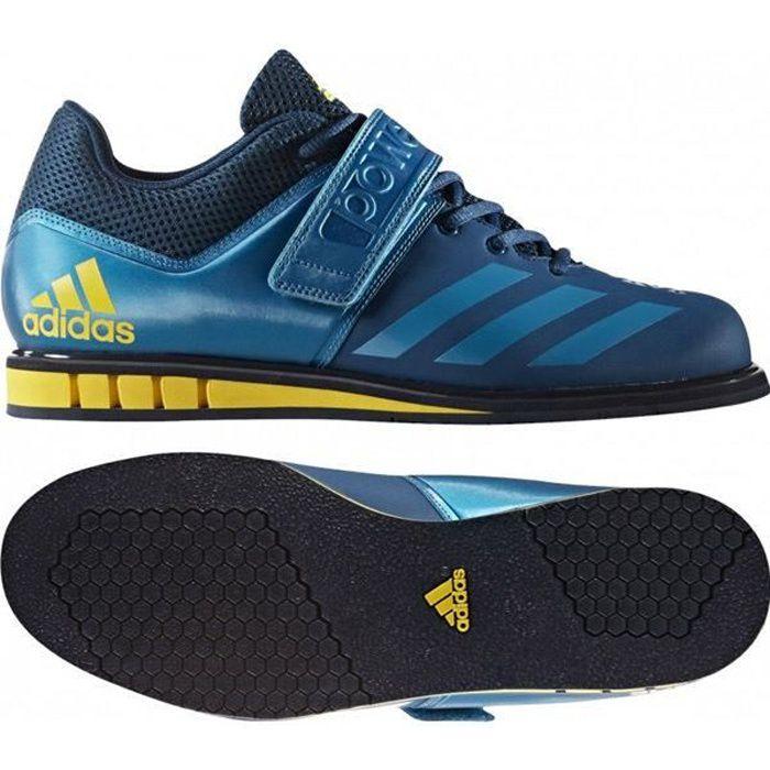 chaussure d haltérophilie adidas