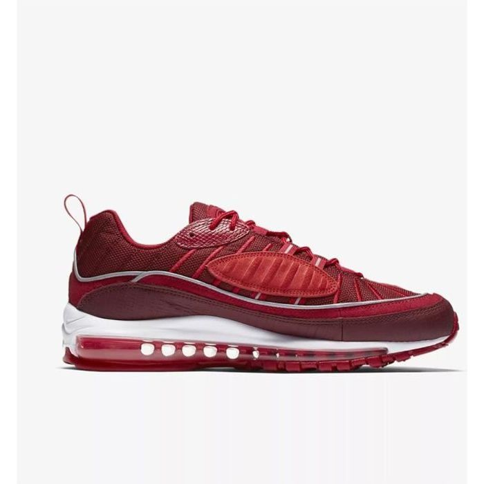 best service 8116e c5152 BASKET Chaussures Nike Air Max 98 SE