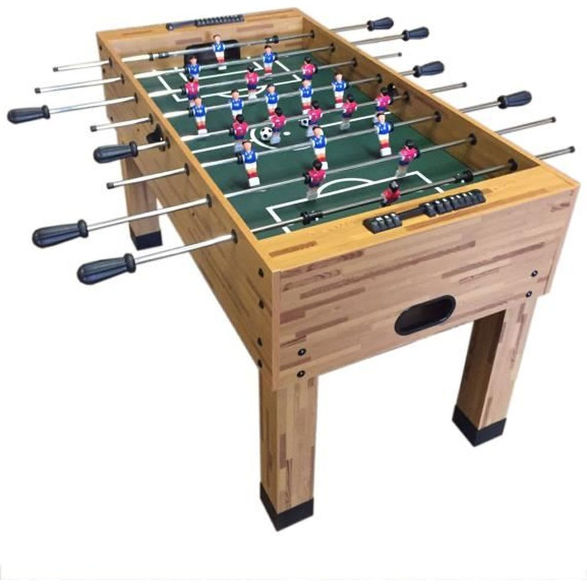 644b53653485d8 BABYFOOT BABY FOOT Table SOCCER TABLE SOCCER TABLE DE JEU FOOTBALL ...