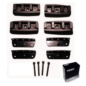 THULE 3045 Kit d?Adaptation Fixpoint Renault Master