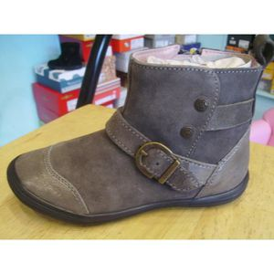 Chaussures enfants. Boots filles ASTER P30 n2iEb2EvvC