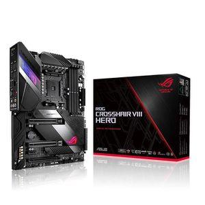 CARTE MÈRE ASUS Carte Mère Gaming ROG Crosshair VIII Hero AMD