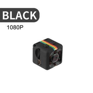 CAMÉRA MINIATURE Mini Caméra Espion HD 1080P Sport DV Caméra/Vision