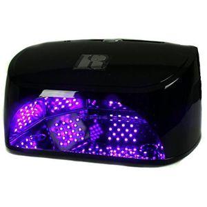PARTITION Red Carpet Manicure Pro Salon 530 LED Light
