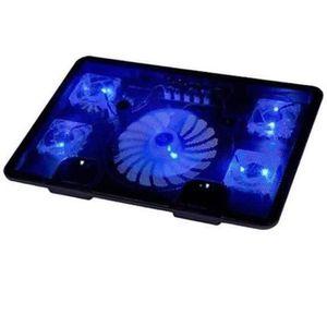 PC ASSEMBLÉ Refroidisseur pour ordinateur portable 14 15.6 17