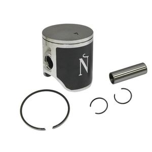 Compatible avec YZ 125-94//96-PISTON FORGE 53.94 mm-8116DA