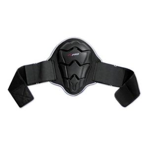 PACK PROTECTION PILOTE CE Moto Protection Dorsale Ceinture Velcro Respira