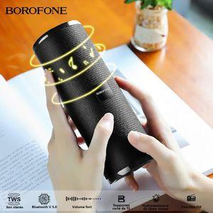 ENCEINTES ORDINATEUR Enceinte Bluetooth Portable Version5.0, Haut-Parle