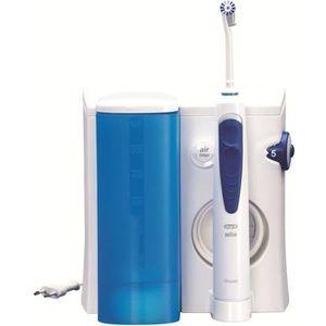 HYDROPULSEUR Hydropulseur - ORAL-B Professional Care Oxyjet