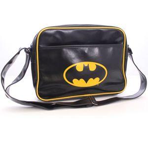 Batman Logo Sac-repas isotherme et Bouteille NEUF *