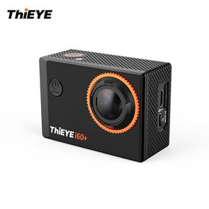 CAMÉRA SPORT ThiEYE i60 + 4K 30fps WiFi Action Sports Camera Ob