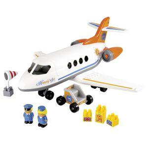 AVIATION ABRICK Avion Happy Jet