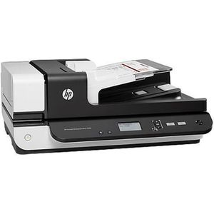 SCANNER HP Scanner de documents ScanJet Enterprise Flow 75