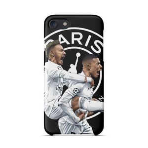 coque iphone 6 6s psg paris saint germain mbappe c