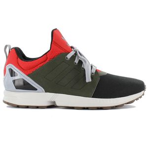 BASKET adidas Originals ZX Flux NPS UPDT AF6354 Chaussure