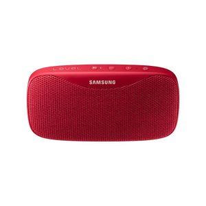 ENCEINTE NOMADE Samsung Enceinte Bluetooth Rouge