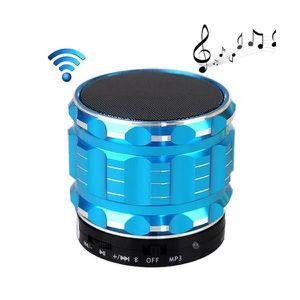 ENCEINTE NOMADE Mini Enceinte bluetooth kit mains libres micro SD
