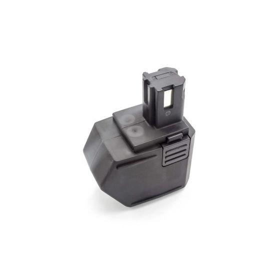 SF120-A SFB105 2x Batterie 1500mAh pour Hilti SB12 SFB125
