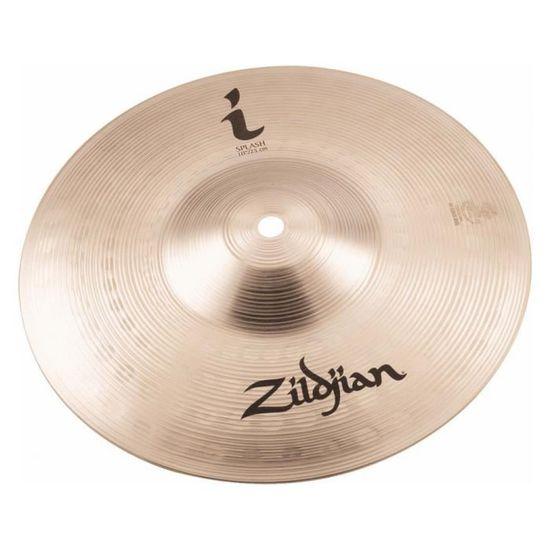 pour Tambour Cymbale Splash 10 Pouces Cymbale en Laiton Durable Accessoire pour Instrument de Musique