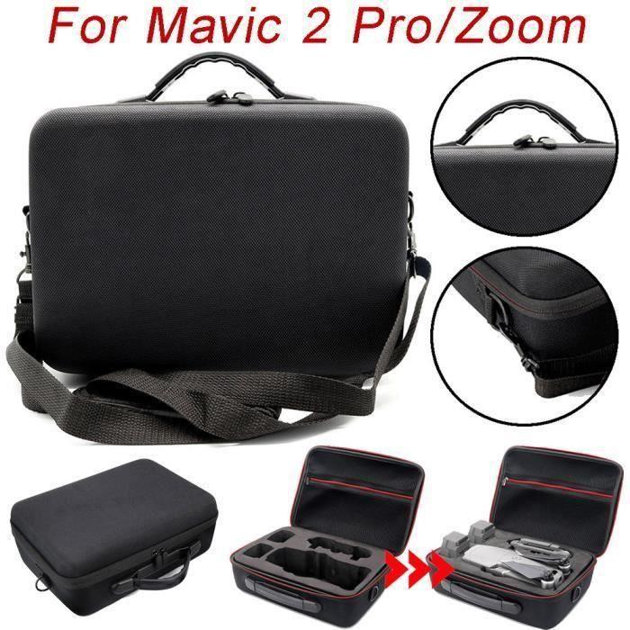 Portable étanche EVA dur Sac à main Carry Case Valise Pour DJI MAVIC 2 @ahd3952