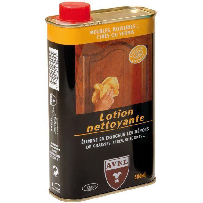 Lotion nettoyante liquide - 500 mL