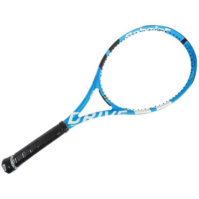 Raquette de tennis Pure drive 18-- 2017-2021 - Babolat SL4 Bleu Moyen