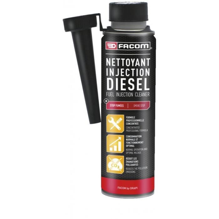 NETTOYANT INJECTION DIESEL