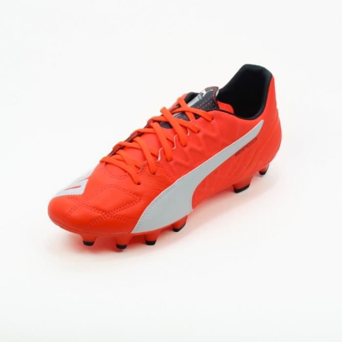 Chaussures Puma Evospeed 3.4 Leather FG