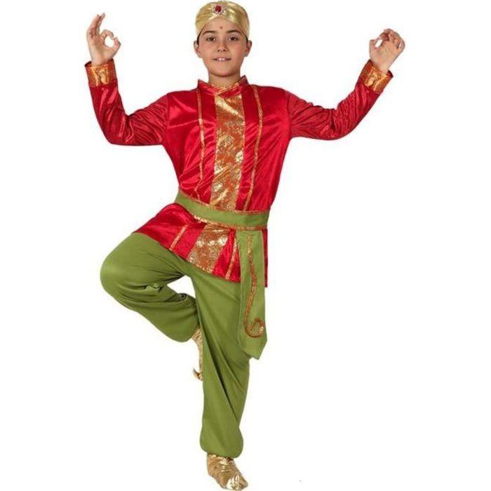 ATOSA - Déguisement Aladdin Moyen Orient