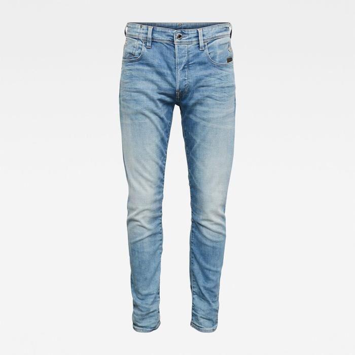 Vêtements Homme Pantalons Gstar G-bleid Slim