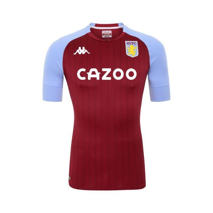 Maillot domicile authentique Aston Villa FC 2020/21