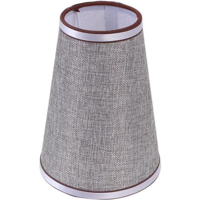 1PC Tissu Art Meson Couverture de lampe premium pour le dortoir abat-jour vendu seul luminaire d'interieur