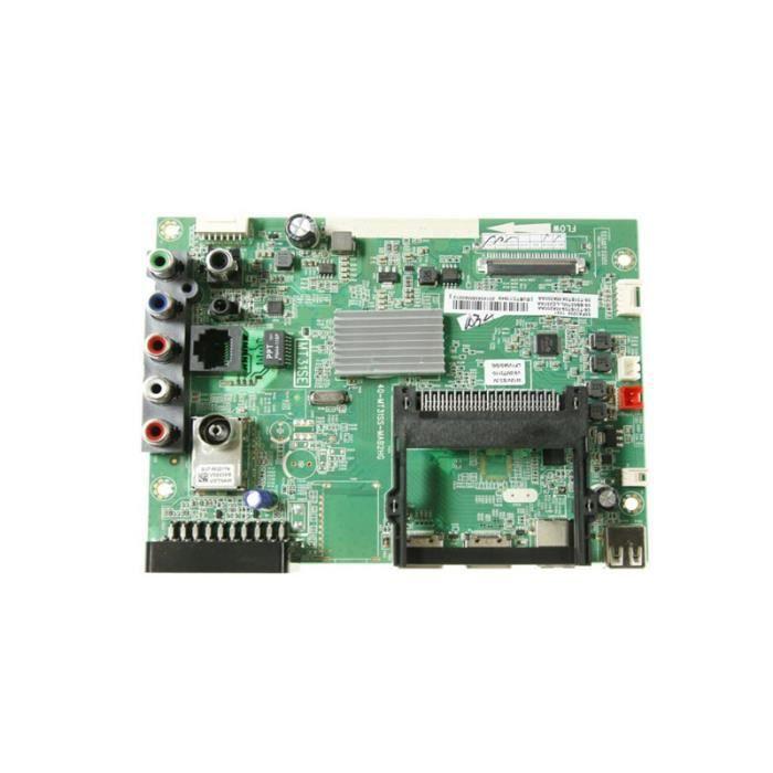 Carte Mere Mt31dvb-t2 Ref 08-T31ST09-MA200AA Pour PIECES TELEVISEUR - LCD THOMSON