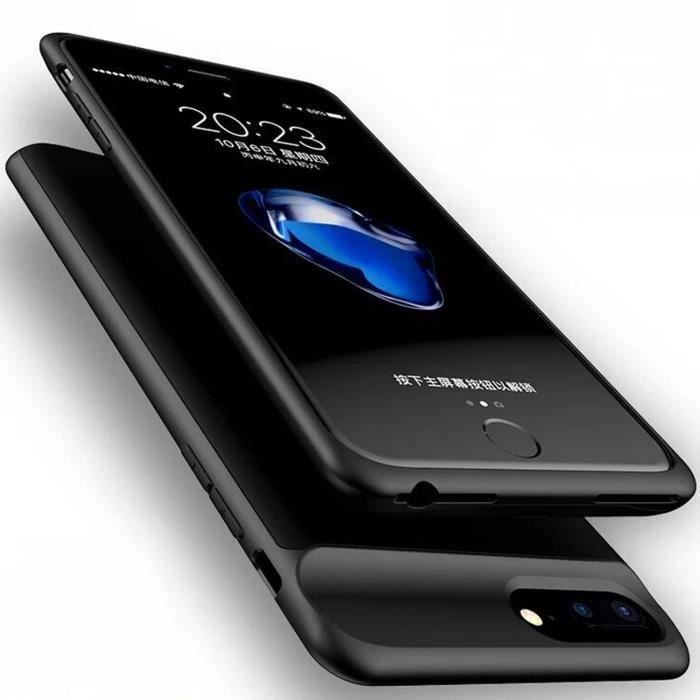 Coque batterie iphone 6s 10000mah
