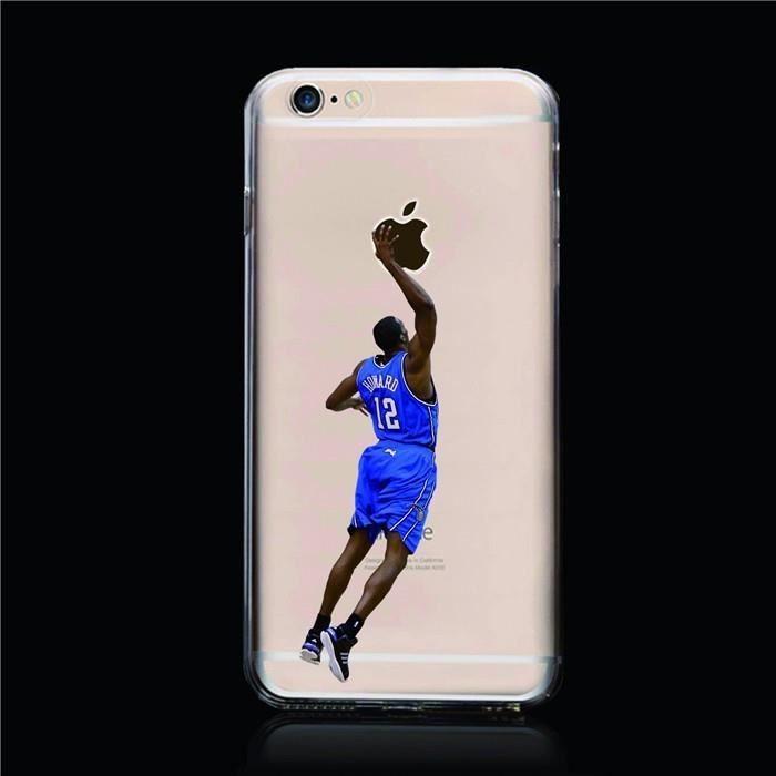 coque rigide iphone 7 nba