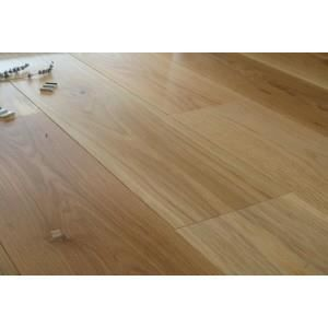 Pack 30m Parquet Ch Ne Massif Easiklip Extra Larg Achat