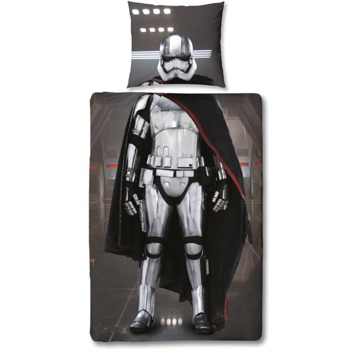 parure de lit star wars achat vente parure de drap. Black Bedroom Furniture Sets. Home Design Ideas