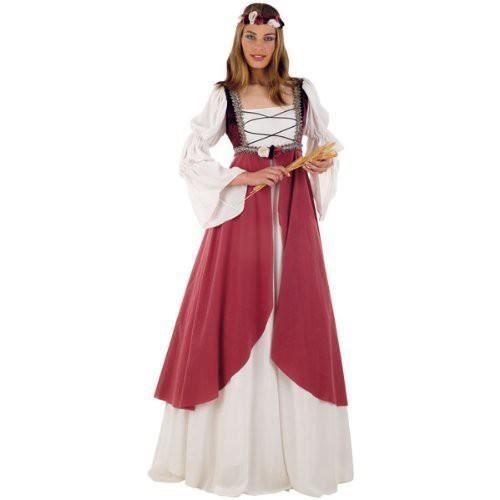 Moyen Age Robe Princesse Medievale Deguisement Femme Xl Achat Vente Deguisement Panoplie Cdiscount