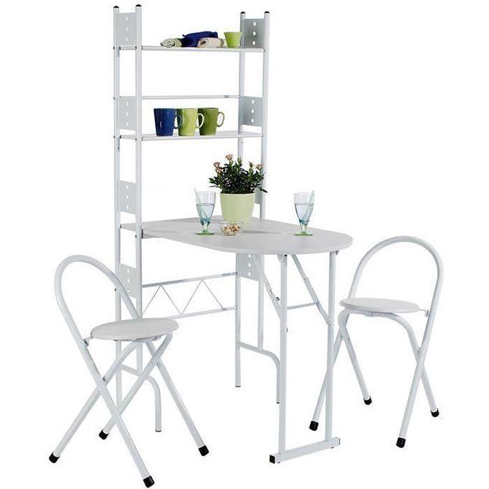 Tabouret de table//chaise haute avec plateau amovible