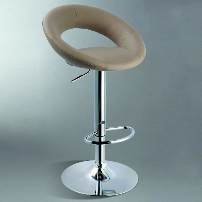 tabouret de bar kiss