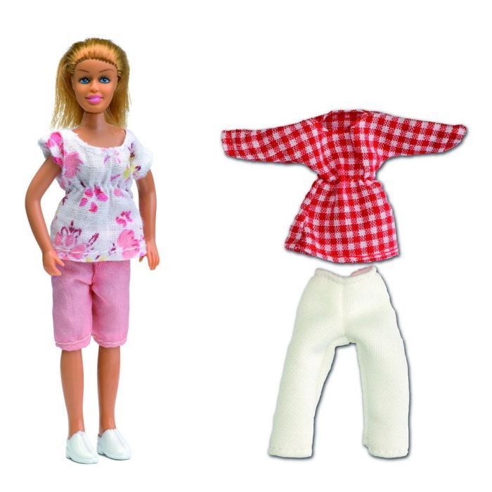 Lundby kit m re v tements maison de poup es achat - Vetement mere fille ...