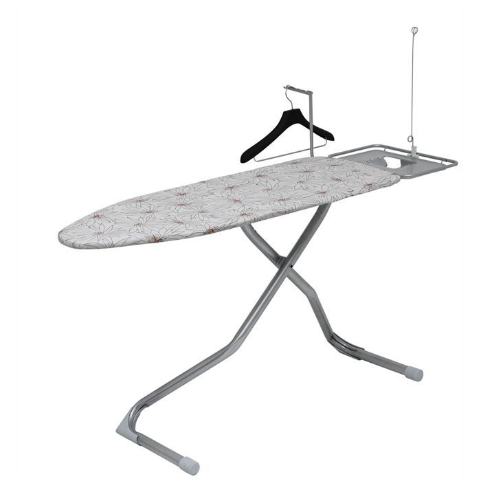 Libellule tl13045 achat vente table repasser cdiscount - Support table a repasser ...