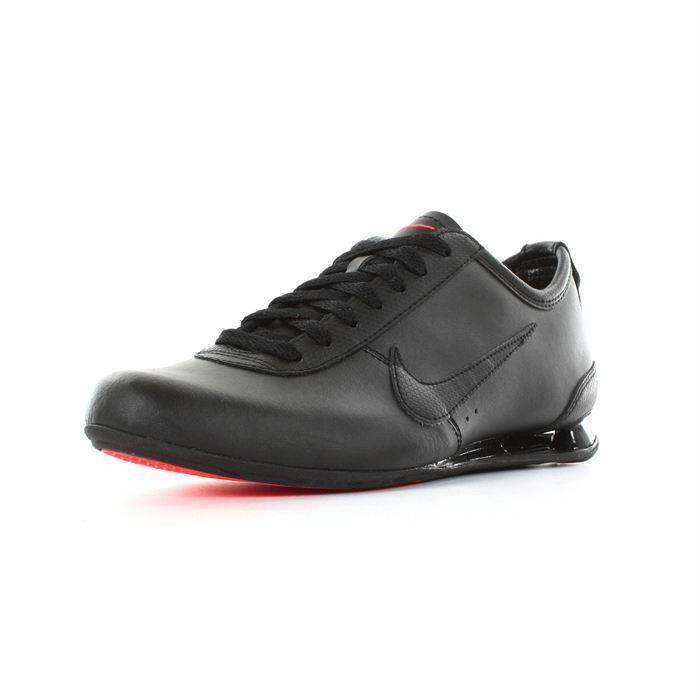 brand new new high quality multiple colors Nike - Shox rivalry 2 Noir Noir et rose fluo - Achat / Vente ...