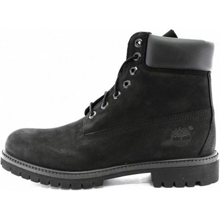 bottine timberland noir