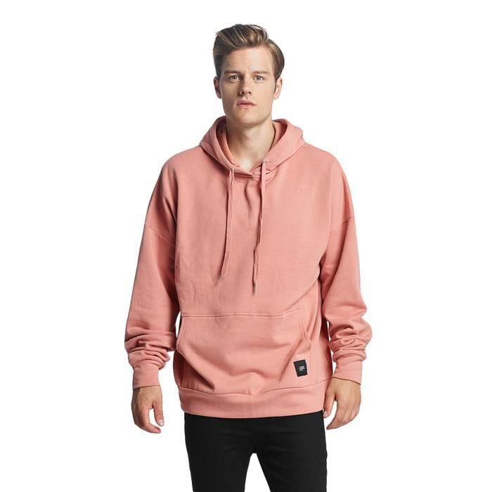 sweat a capuche homme oversize