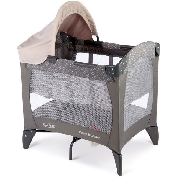 graco lit parapluie mini bassinet jupiter achat vente graco lit parapluie cdiscount. Black Bedroom Furniture Sets. Home Design Ideas