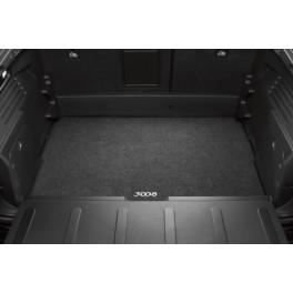 tapis de coffre peugeot 3008 achat vente tapis de sol tapis de coffre peugeot 3008 cdiscount. Black Bedroom Furniture Sets. Home Design Ideas