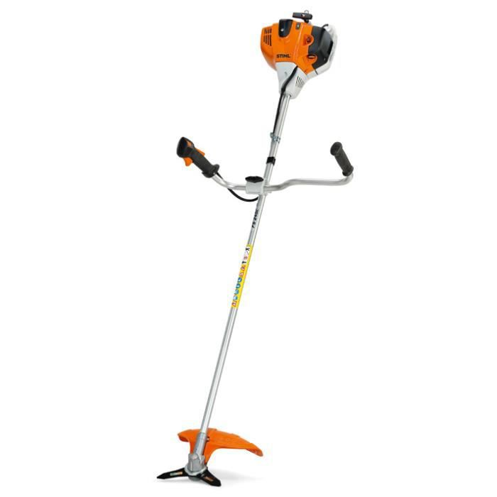 stihl d broussailleuse thermique fs 240 avec c achat. Black Bedroom Furniture Sets. Home Design Ideas