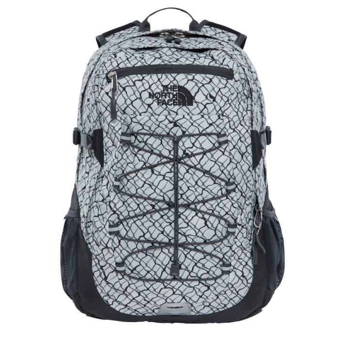 935faa0363 Sac à dos The North Face Borealis Classic - T0CF9CXSK Gris - Achat ...