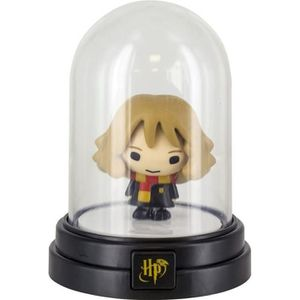 LAMPE A POSER Mini Lampe sous Cloche Harry Potter : Hermione - P